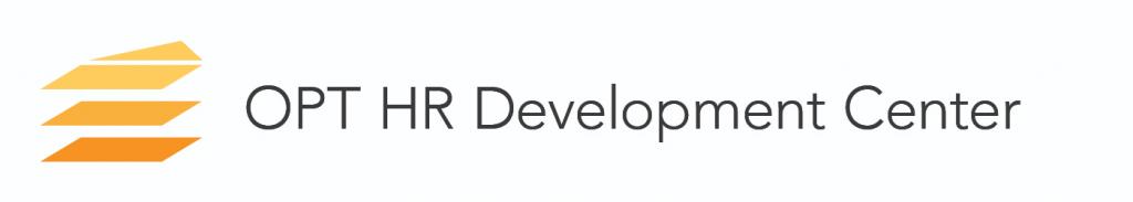 HR development center
